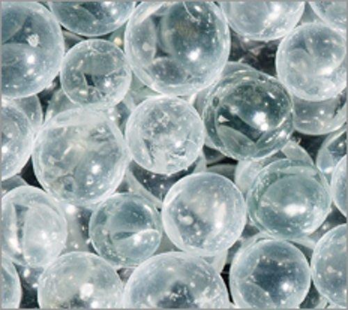 25kg Glasperlen Strahlmittel 90 - 150 µm deutsche Qualitätsware zum Sandstrahlen in Strahlkabinen, Strahlkesseln, Sandstrahlkabinen, Druckstrahlkesseln, kostenloser Versand