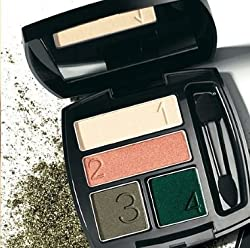 AVON TRUE COLOUR EYESHADOW QUAD TECHNOLOGY FOR HIGH COLOUR IMPACT