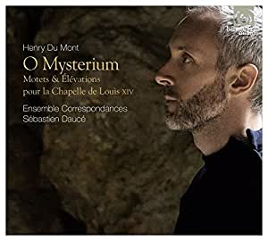O Mysterium-Motets & Elevations