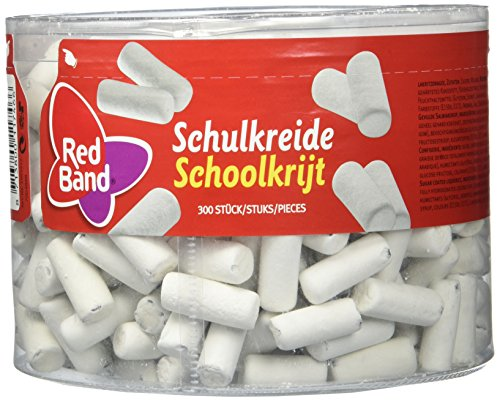 Red Band Schulkreide, 1er Pack (1 x 1 kg)