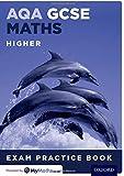 AQA GCSE Maths Higher Exam Practice Book