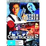 CyberTracker / Cyber-Tracker 2 (Cyber Tracker / Cyber Tracker Two) by Don 'The Dragon' Wilson