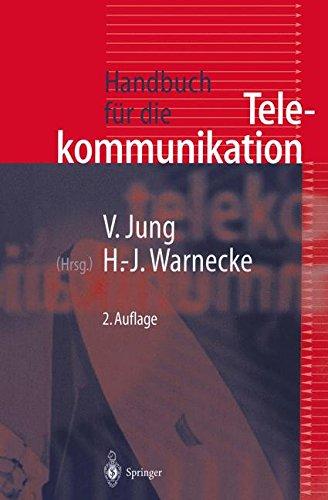 Handbuch für die Telekommunikation