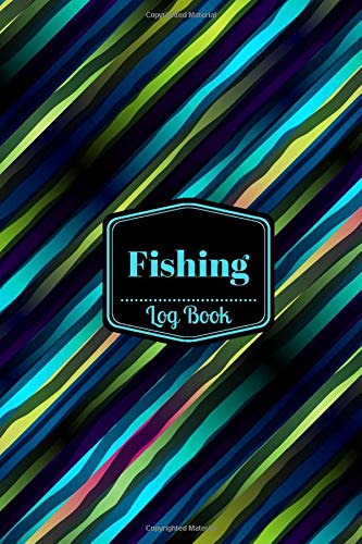 Fishing Log Book: Fishing Activities Record, Log Book, Journal, Notebook, Template, Dairy Gift for Fishermen, Men, Women, Girls, Boys, Boat Owners, ... 120 Pages (Fishing Activity Logs, Band 26) (Jig Owner)