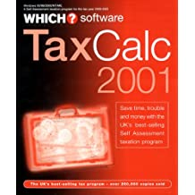 TaxCalc 2001