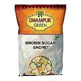 #6: Dhampur Green Demerara Sugar Sachet, 500g