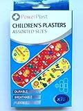 Powerplast 75 Kinder-Pflaster