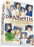 Die Albertis - Die komplette Serie (4DVDs)
