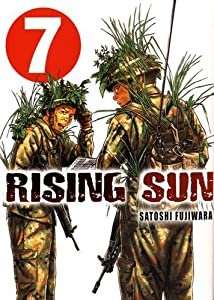 Rising Sun Edition simple Tome 7