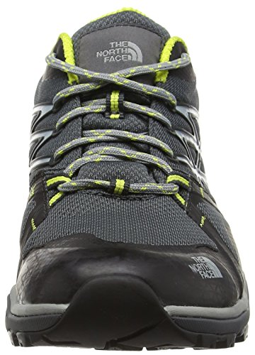 The North Face Herren M Hedgehog Fastpack Lite Gtx Sneakers, 40.5 EU Mehrfarbig (Dkshdwg/Slphspg Gpu)