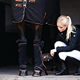 Horseware Rambo Ionic Stable Boots schwarz