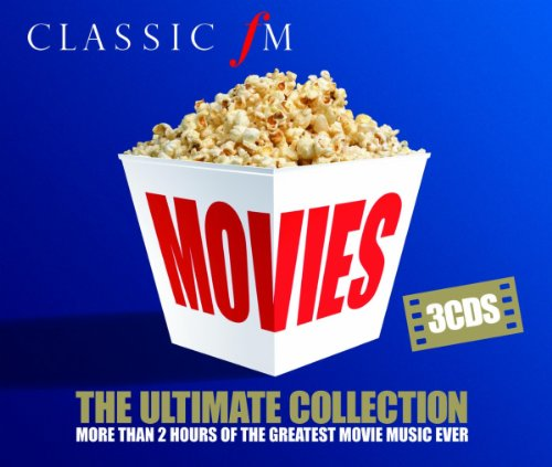 Classic FM Movies - The Ultima...