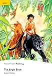 The Jungle Book - Leichte Englisch-Lektüre (A2) (Pearson Readers - Level 2)