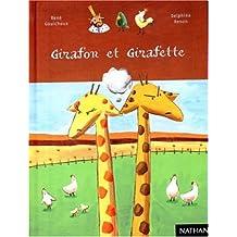 Girafon et Girafette