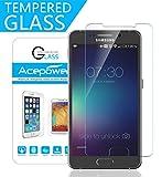 Galaxy Note 5 Schutzfolie, ACEPower® Gehärtetem Glas Schutzfolie Displayschutzfolie Displayschutz Screen Protector für Samsung Galaxy Note 5