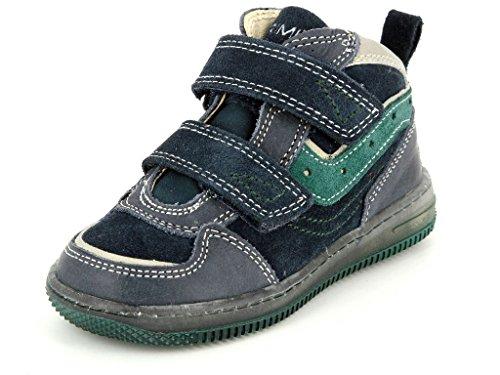 Primigi Jeremin 41632/00 Kinder Boot in Weit Blau