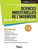 Sciences industrielles de l'ingénieur - MP/MP* PSI/PSI* PT/PT* - Conforme au nouveau programme