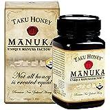 Taku Honey Miel de Manuka UMF 5+ UMF - 500g