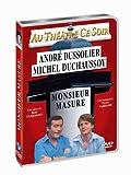 Monsieur Masure