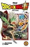 Dragon Ball Super - Tome 05 - Format Kindle - 9782331040085 - 4,99 €