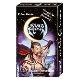 Kosmos - Blue Moon Kartenset: Die Buka-Invasion