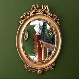 Ayers and Graces Gold Gilt Paris Mirror (32