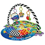Lamaze Baby Gym Play Mat