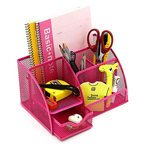 Organizador l pices el accesorio que todo escritorio - Organizador cajon oficina ...