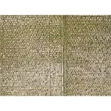 "FALLER 170601 - Mauerplatte ""Pflaster"" Test"