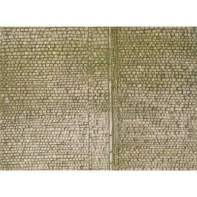 """faller mauerplatten FALLER 170601 - Mauerplatte """"Pflaster"""""""