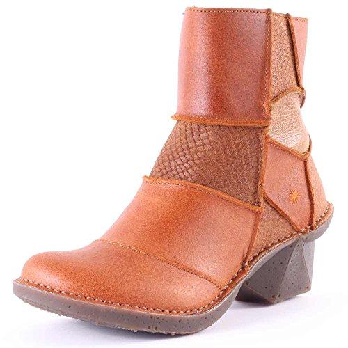 Art Oteiza Femmes Ankle Boots Tan