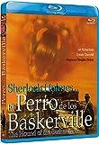 El perro de los Baskerville [Blu-ray]