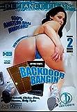 Sex DVD Backdoor bangin DEFIANCE FILMS td36