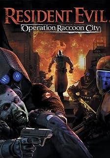 Resident Evil : Operation Racoon City [Téléchargement] (B00EKS7JYI)   Amazon Products