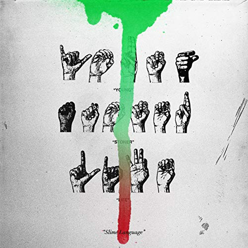 Slime Language [Explicit]
