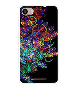 MICROMAX BOLT SUPREME 4 Q352 SILICON BACK COVER BY aadia