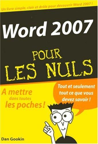 WORD 2007 POC PR NULS