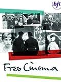 Free Cinema (1952-1963) [DVD]