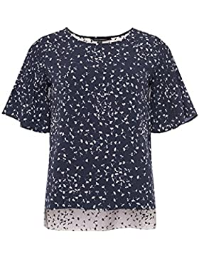 French Connection Komo, Blusa Para Mujer