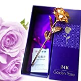 #4: Gifts Online Golden Rose 24 kt Valentine Special - Exclusive Gift Box
