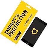 Rhino Shield OnePlus 3 / 3T Displayschutzfolie Impact Protection Schockdämpfung und Aufprallschutz - Klarer, Kratzfester und Fingerabdruckresistenter Displayschutz