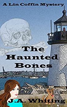 The Haunted Bones (A Lin Coffin Mystery Book 3) (English Edition)