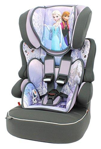 Nania 588976Beline auto sedili SP Luxe Frozen, 9-36kg, Blu