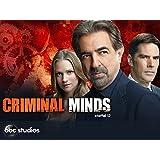 Criminal Minds Season 12 OmU