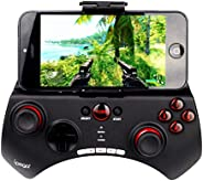 iPega PG-9025 Wireless Bluetooth Game Controller Gamepad for Android & iOS Device - B