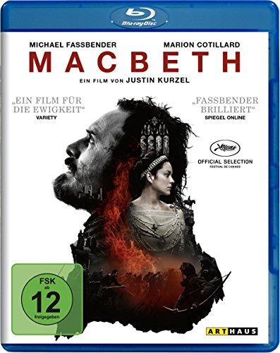 Bild von Macbeth [Blu-ray]