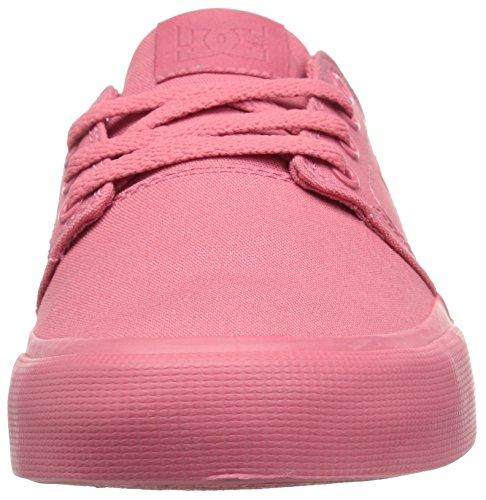 DC Shoes Trase Tx, Baskets mode homme Désert