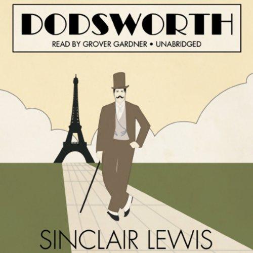 Dodsworth  Audiolibri