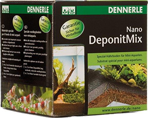 Dennerle 7004072 Nano Deponit Mix 1 kg -