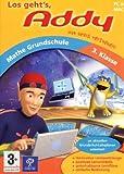 Addy Mathe Grundschule 3. Klasse (PC+MAC)